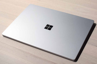 Surface Laptop 3 review image 3