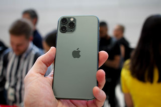 The best iPhone 11 Pro Max deals: Unlimited data for £64 a month on Vodafone