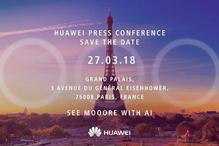Huawei to hold event on 27 March likely for P20 phone unveiling image 2