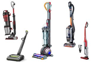 Best upright vacuum cleaner 2020: Stand-up cleaning for your home