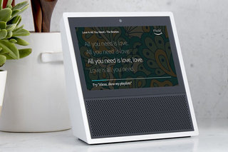 Is Facebook working on its own Echo Show-like video chat device?