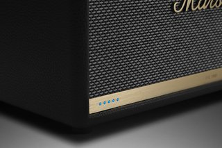 Marshall intros two Alexa-powered smart speakers image 2
