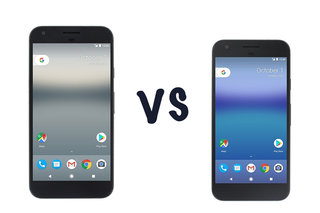 Google Pixel XL vs Pixel: What's the rumoured difference?