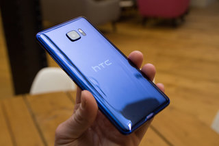 HTC U Ultra preview: Premium phablet packed with power