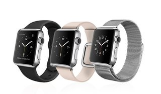 Only two days left to enter to the Choose Your Own Apple Watch Giveaway