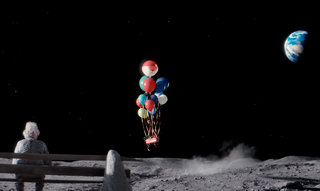John Lewis 2015 Christmas ad takes us to the moon, watch it right here