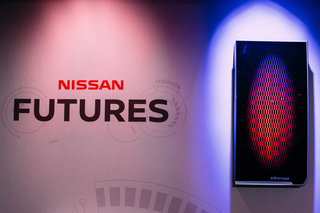 Nissan wants to take on Tesla's Powerwall with its own xStorage home battery