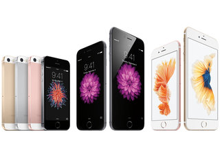Which iPhone is best for you? iPhone SE, iPhone 6, iPhone 6S, iPhone 6 Plus or iPhone 6S Plus?