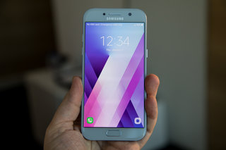 Samsung Galaxy A5 preview: Premium feel at a mid-range price