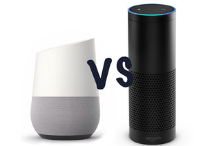 Google Home vs Amazon Echo: What's the difference?