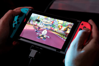 Nintendo Switch preview: Return of the king?