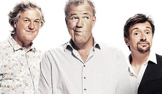 When is The Grand Tour on TV and how can I watch it?