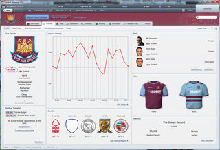 football manager 2012 image 5