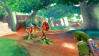 the legend of zelda image 4