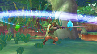 the legend of zelda image 1