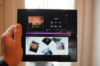 sony tablet p image 9