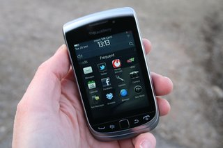 blackberry torch 9810 image 12