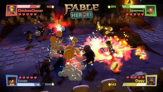 fable heroes image 4