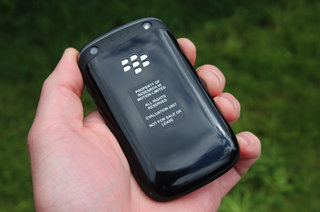 blackberry curve 9320 image 4