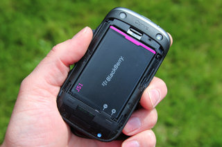 blackberry curve 9320 image 9