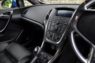 vauxhall astra vxr image 44
