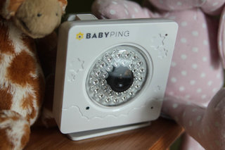 babyping video baby monitor image 2