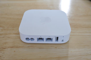 airport express 2012  image 3