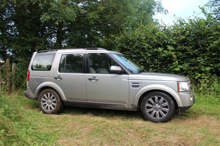 land rover discovery 4 sdv6 hse image 18