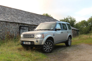 land rover discovery 4 sdv6 hse image 20