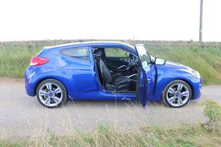 hyundai veloster 1 6gdi sport dct image 30