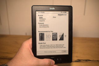 kindle 6 inch 2012  image 11