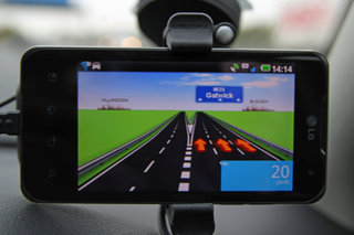 tomtom for android image 2