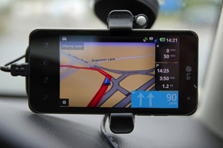 tomtom for android image 3