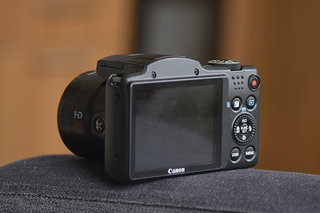 canon powershot sx500 is image 3