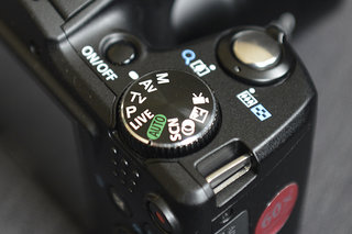 canon powershot sx500 is image 8