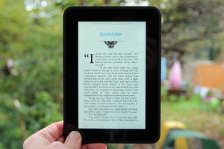 amazon kindle fire hd  image 1