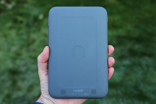 barnes noble nook hd image 4
