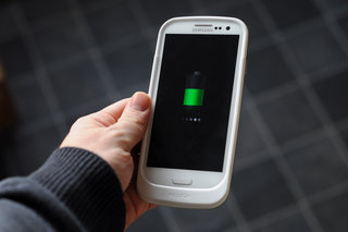 Mophie juice pack battery case for Samsung Galaxy S III image 13