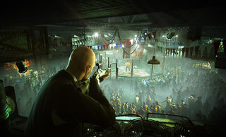 hitman absolution image 11