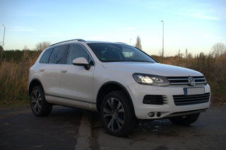 vw touareg 3 0 tdi with dynaudio sound system image 6