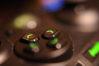razer sabertooth elite gaming controller for xbox 360 image 4