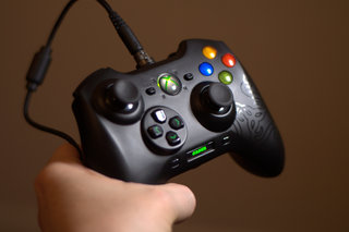 razer sabertooth elite gaming controller for xbox 360 image 9