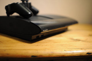 sony ps3 slim image 12