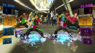 dance central 2 image 7