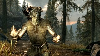 the elder scrolls v image 3