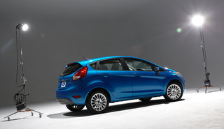 ford fiesta 1 5 tdci image 4