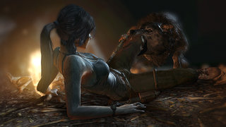 tomb raider 2013 review image 10