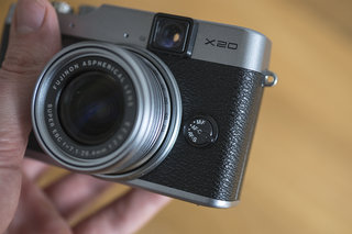 fujifilm x20 review image 8