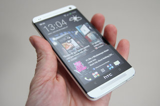 htc one review image 3