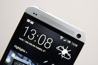 htc one review image 5